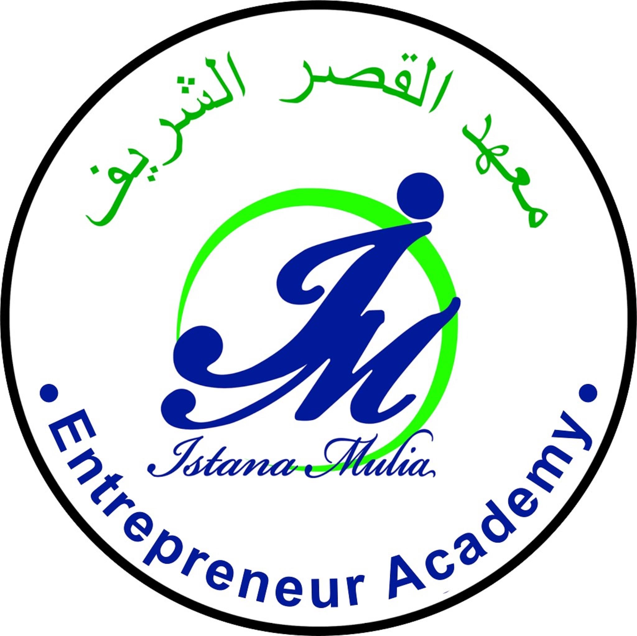 Entrepreneur Istana Mulia - Pesantri.com